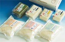 無洗米・餅バライティーセット(S-101B)【産直・同梱不可】