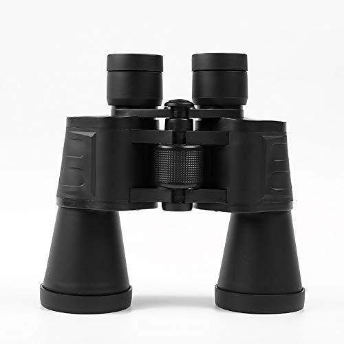 GYYlucky New Black Mirror Telescope Ordinary Civilian Binoculars Alta Definizione Outdoor Travel Alpinismo