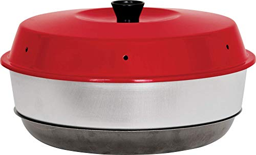 Four camping Omnia accessoires barbecue