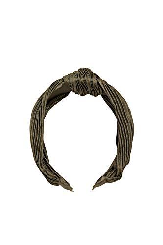 ESPRIT Damen 021EA1V322 Haarreifen, 345/LIGHT Khaki, Einheitsgröße
