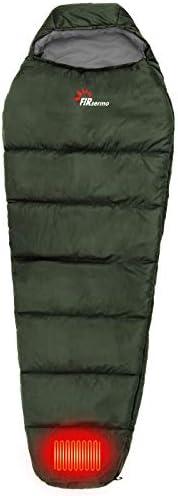 Top 10 Best electric sleeping bag Reviews