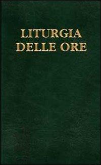 Liturgia delle ore. Tempo ordinario, settimane I-XVII (Vol. 3)