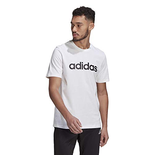 adidas Camiseta Modelo M Lin SJ T Marca
