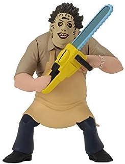 NECA Toony - Terrors Series 2 - Texas Chainsaw Massacre - 6? Scale Figure - Leatherface
