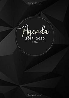 Amazon.es: agendas 2018 2019 - Tapa blanda