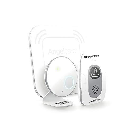 Foppapedretti Angelcare AC117Moniteur pour Bébé avec détecteur de mouvement