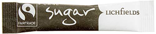 250 White Sugar Individual Stick Sachets