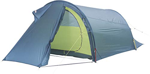 Helsport Lofoten Superlight 2 Zelt Blue 2020 Camping-Zelt