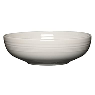 Fiesta 68 oz Bistro Serving Bowl, Large, White