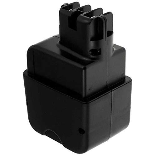 Powery Batería para metabo Grapadora/Clavadora Ta A19