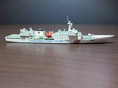 1/1250 中国海警局 大型巡視船 海警2901