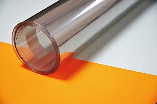 Rollo de plástico de polietileno (PET-A, 50 cm – 0,7 mm, termoformado, 20 m)