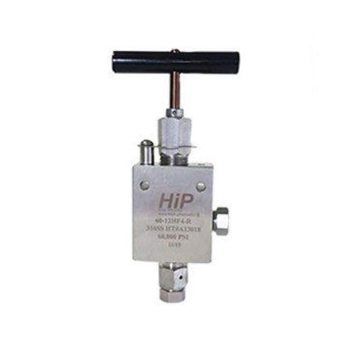 Purchase 60-12HF9-R High Pressure Replaceable Seat Valve, 9/16in OD