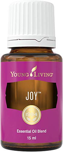 Joy Essential Oil 5ml by Young Living Essential Oils
