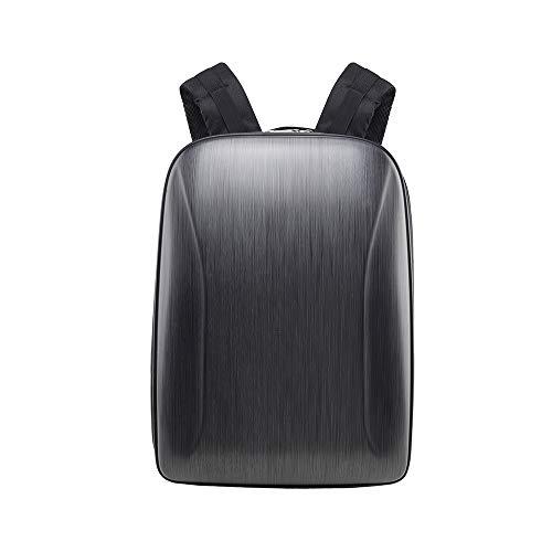 iScooter Hardshell - Mochila para DJI FPV, impermeable, bolsa de transporte, compatible...
