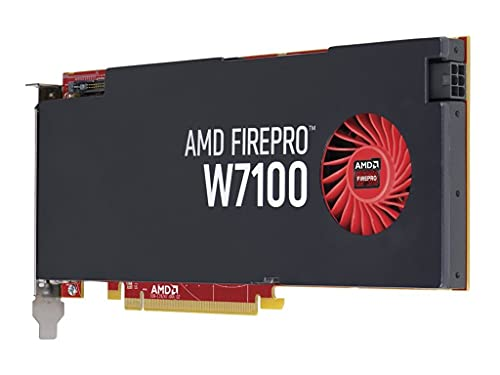 FirePro W7100 8GB AMD FirePro W7100 8GB