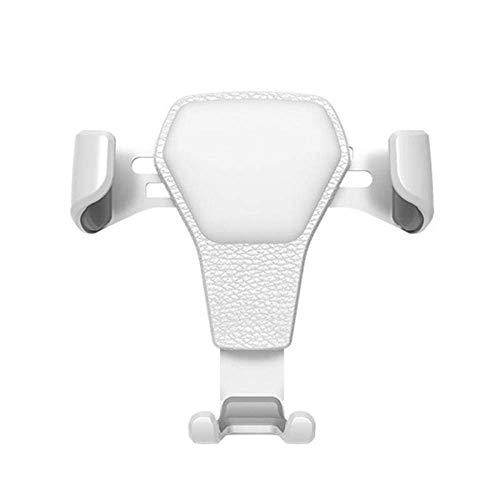 NOVHOME Soporte para teléfono para automóvil, reemplazo Universal del Soporte para teléfono de Gravedad para automóvil para iPhone Soporte para automóvil para Xiaomi Soporte para teléfono INT