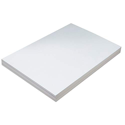 12 x 18 white drawing paper - 5