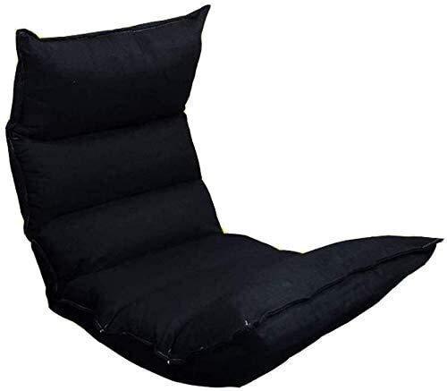 FTFTO Bureau Life Transats Canapé Chaise Pliante Lit Chaise Longue Inclinable Jardin Pelouse Patio Printemps 9 Couleurs (Couleur: C)