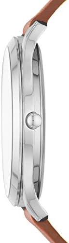 Skagen Men's Jorn Minimalistic Stainless Steel Quartz Watch WeeklyReviewer