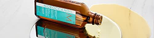 Moroccanoil Treatment Light Hair Oil, 0.85 oz