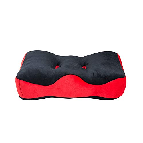 CANDYANA Orthopedic Ring Memory Foam Cushion, Donut Cushion for Relief Of Haemorrhoids and Piles, For Hemorrhoid, Coccyx, Sciatic Nerve, Pregnancy and Tailbone Pain