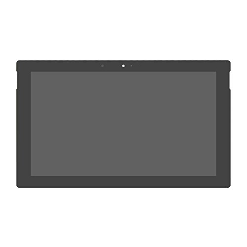 LCDOLED Replacement 10.8 inches 1920x1280 LED LCD Display Touch Screen Digitizer Assembly for Microsoft Surface 3 RT3 1645 1657 (with Adhesive)