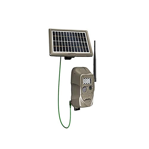 Cuddeback, Cuddepower Solar Kit