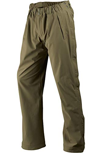 Harkila heren Orton packable broek Dusty Lake Green