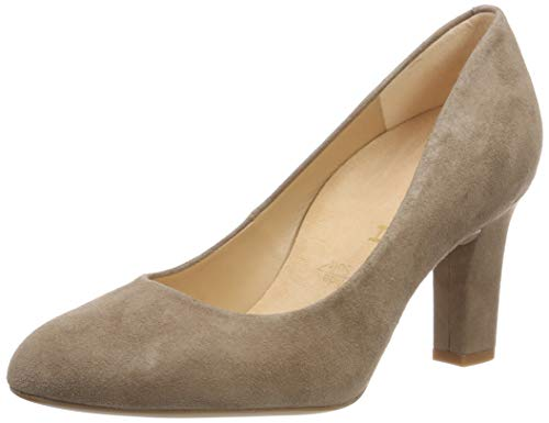 Unisa Umiswd_KS, Zapatos de Tacón para Mujer, Gris (Funghi