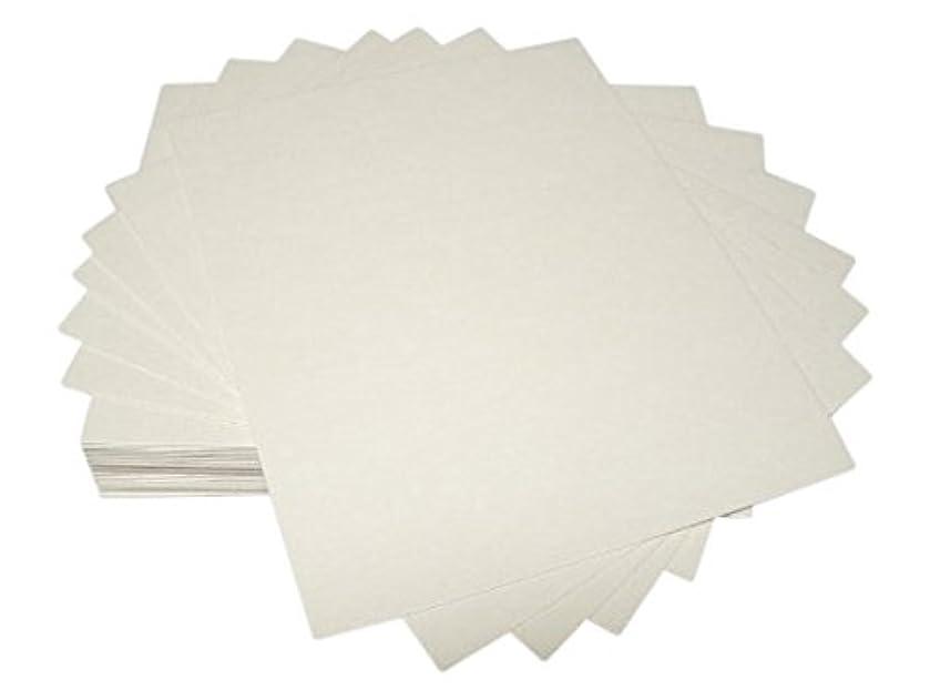50 11x14 UNCUT mat matboard Cream Color