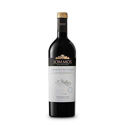 Sommos Colección Cabernet Sauvignon - 750 ml