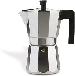 Valira 3109 Cafetera 9 Tazas, Negro: Amazon.es: Hogar