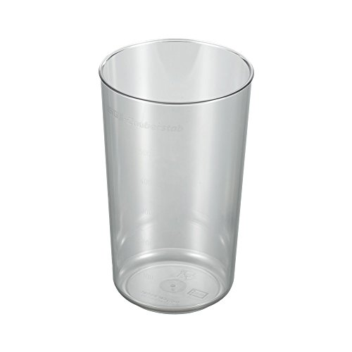 ESGE 7126 Incantesimo Tab Bicchiere, 0,5 L