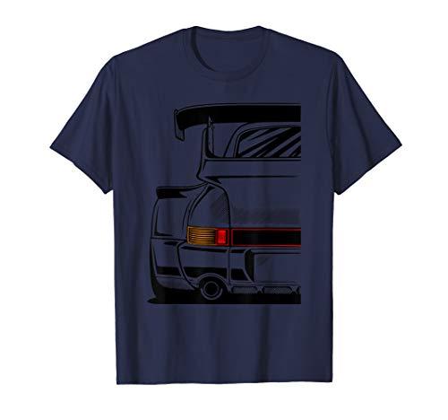 Automotive Apparel: JDM Auto 964 Tuning Gaming Motorsport T-Shirt