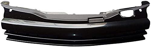 Coche Delantera Rejilla Frontales Parrilla Radiador para Opel Astra H 5 doors/station 2004-2007, Malla Nido Estilo Modificados Accesorios