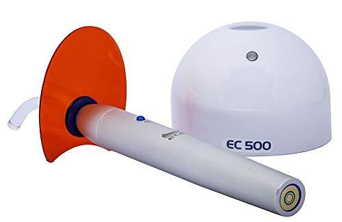 Fotopolimerizador Led Sem Fio EC500 - Ecel