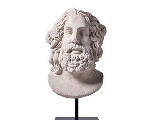 SDBRKYH Escultura Zeus