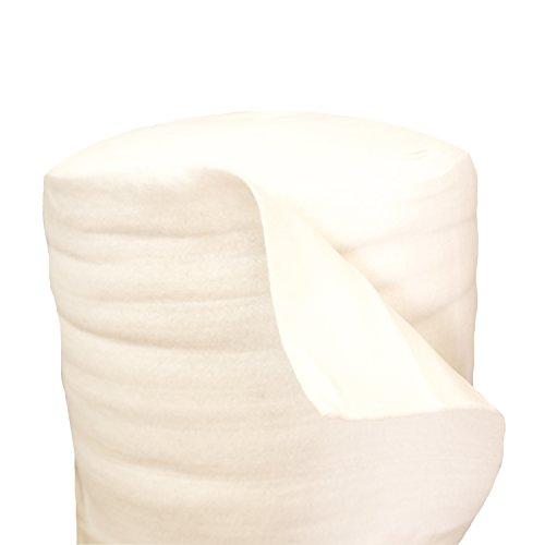 HAND Fibre Tissu Mousse Professionnelle Continue Tailleur pour Poitrine Couture à la et Le Manchon tête Rolls - 1 mètre carré