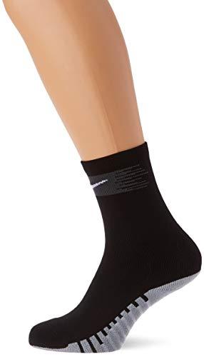 Nike Erwachsene Fußballstutzen Matchfit Crew-Team, Black/Anthracite/White, L/EU 42-46, SX6835-010