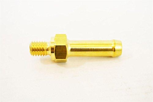 55564351: Original POMPE À EAU Connecteur tuyau durite - Neuf depuis LSC
