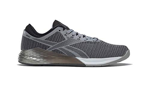 Reebok Nano 9 Cool Shadow/Black/White 10