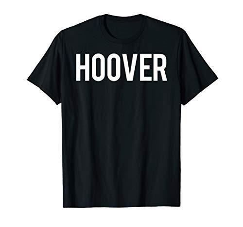 Hoover T Shirt Cool Alabama AL city fan funny cheap gift tee