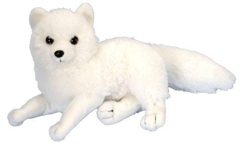 Wild Republic- CK Mini Zorro Polar de Peluche, 20 cm (12269