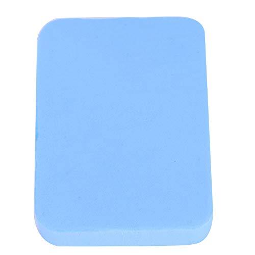 Dilwe Ping Pong Paddel Reiniger, Langlebig Gummi Tischtennis Schwamm Reiniger Tischtennisschläger Pflege Zubehör für Tischtennisschläger Reinigung