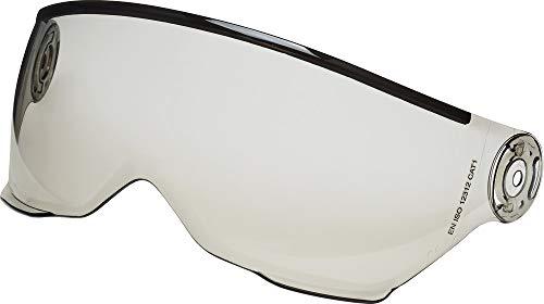 ABUS Unisex– Erwachsene HYBAN+ Glas Helm Zubehör, clear, Universal