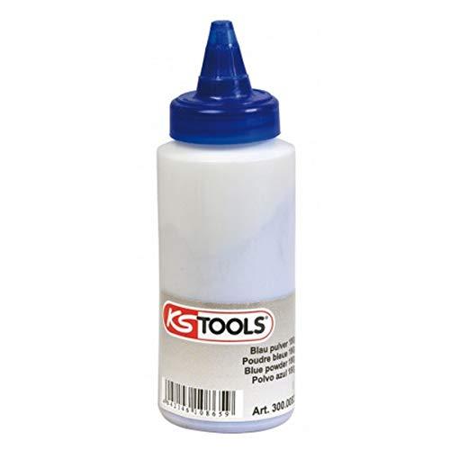 KS Tools 300.0082 Markierungspulver BLAU