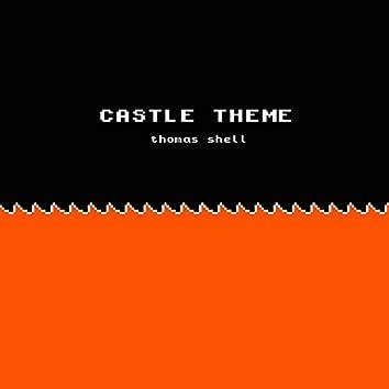 Super Mario Bros. - Castle Theme
