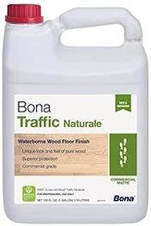 bona natural traffic