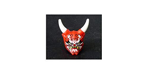 LEGO Ninjago Rote Ninjago Oni Maske der Vergeltung Neu